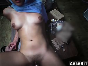 Arab my mommy and nurse xxx Sneaking in the Base!