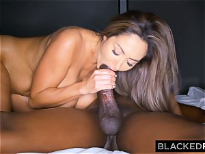 BLACKEDRAW Ava Addams Is porking bbc And Sending images To Her spouse