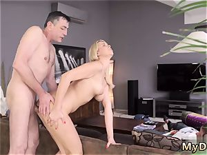Twin partner s sisters suck off sleepy guy missed how his parent ravages his girlally