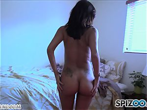 point of view Swinger romp with youthfull buddies from school