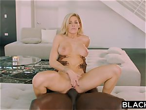 BLACKED Jessa Rhodes NEEDS Some bbc RIGHT NOW