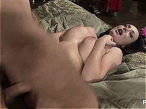 Melissa drilling vanilla