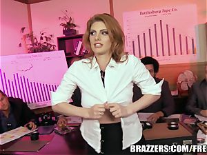 Brazzers Lilith zeal is the flawless sales femmes