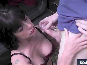 ball-sac wanking cum shot Compilation 1