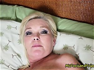 mother son-in-law Taboo Tales Welcome Home