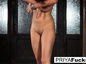 sybian activity with Indian beauty Priya Rai