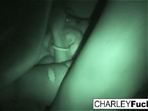 Charley's Night Vision first-timer bang-out