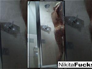 Nikita's beautiful home movie
