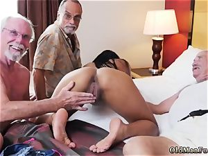 ample senior mature and parent boinks associate duddy s daughter ass-fuck hd Staycation with a